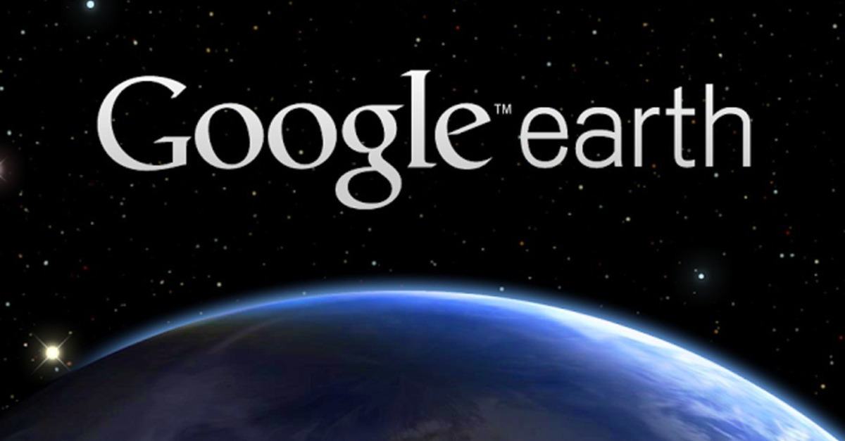 2015 google earth findings meanings