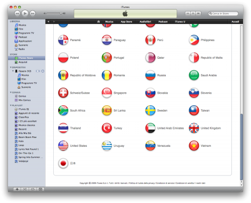 how to get to billing info on itunes