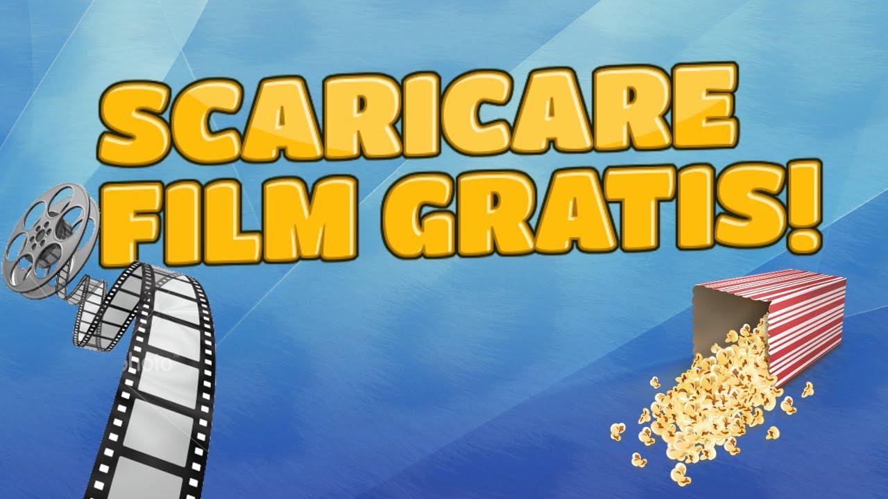 Programma da scaricare film gratis