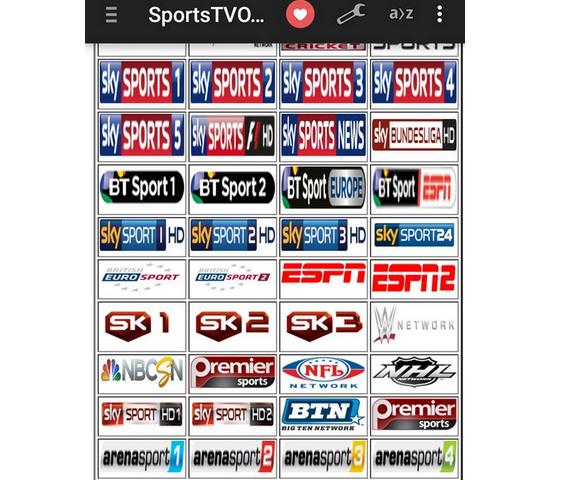 Nuova app per vedere il calcio in streaming gratis su android for App per vedere telecamere su android