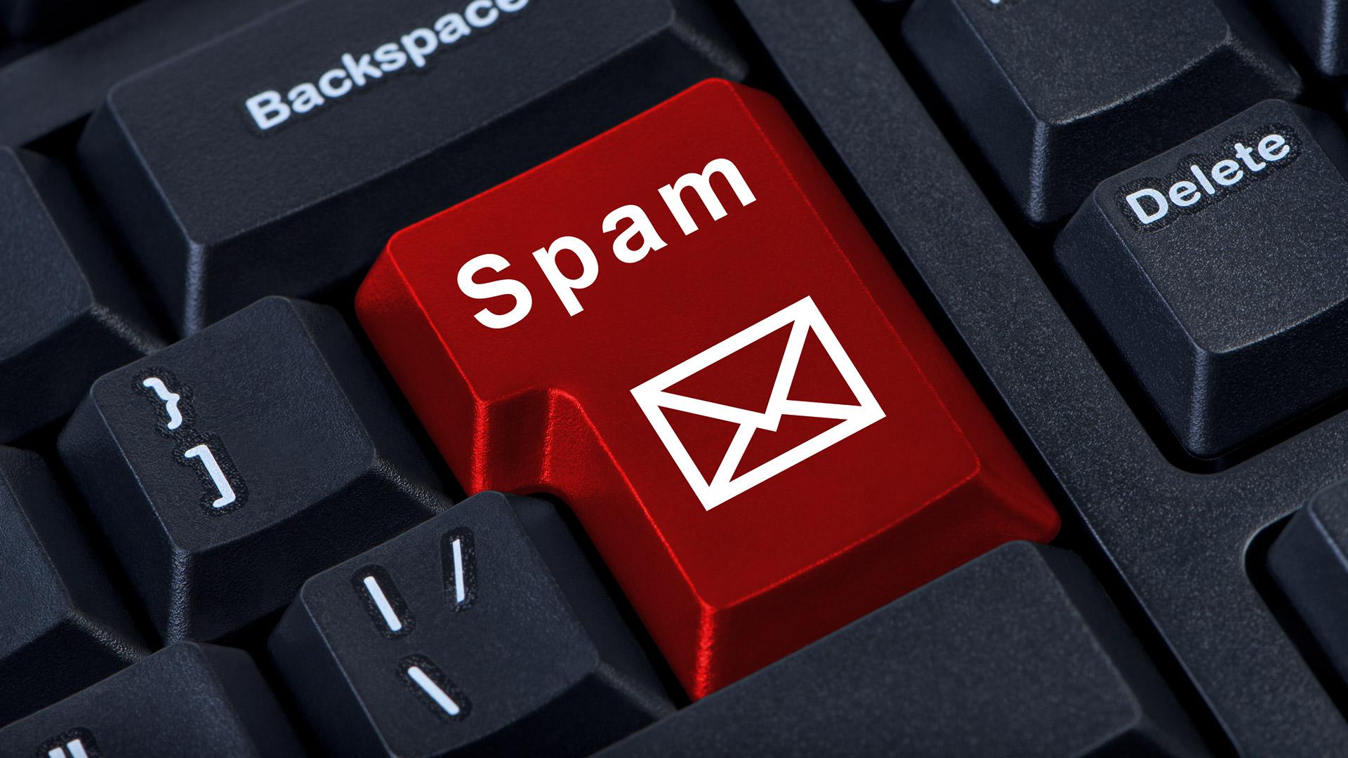La Black List per i messaggio di posta