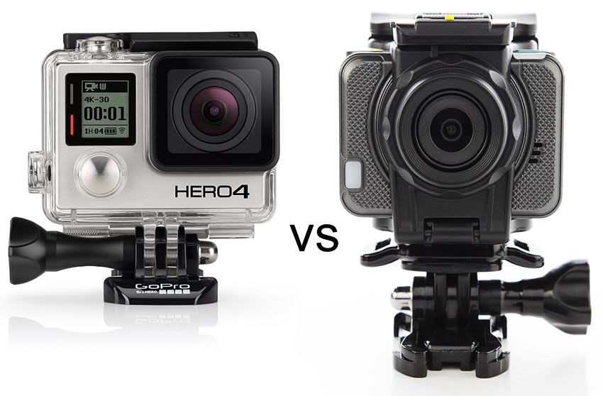 action-cam-vs-hero-4