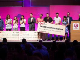 WMF - premio Startup Competition 2016